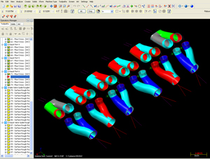 Mastercam CAD/CAM Software