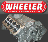 Wheeler Power Products